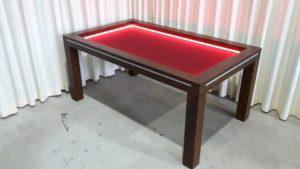 Puzzeltafel, bordspeltafel, spelletjestafel, speeltafel, spellentafel, gametafel, boardgametable