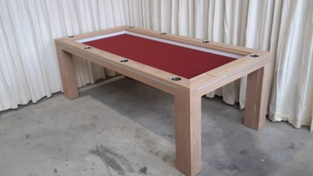 custom made tafel