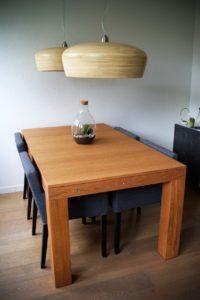 Bordspeltafel Enschede