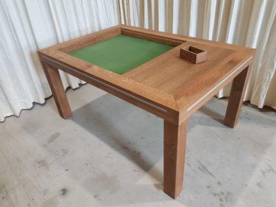Spelletjestafel, gametable, gametafel.